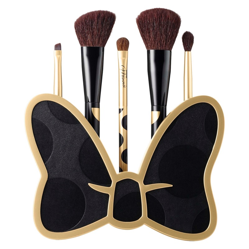 Sephora x Minnie Mouse Brush Set