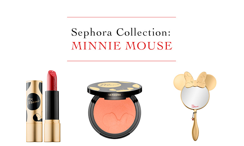Sephora-Minnie-Mouse-Collection