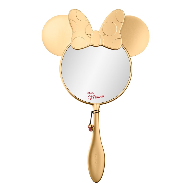 Sephora x Minnie Mouse Handheld Mirror