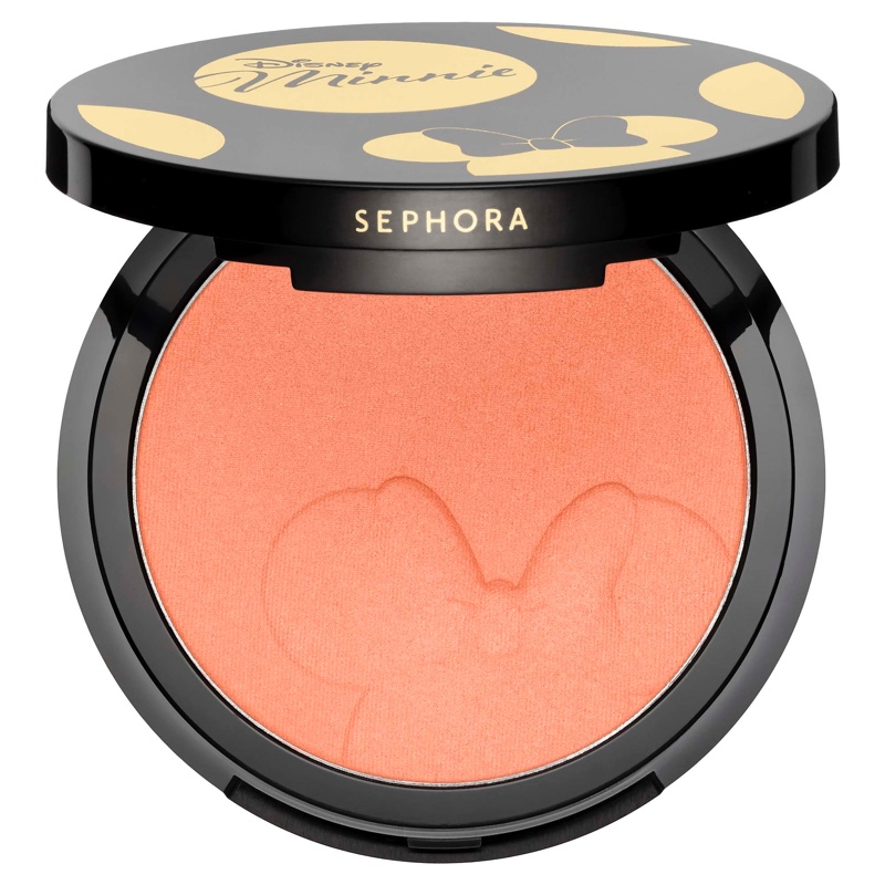 Sephora x Minnie Mouse Inner Glow Illuminating Blush