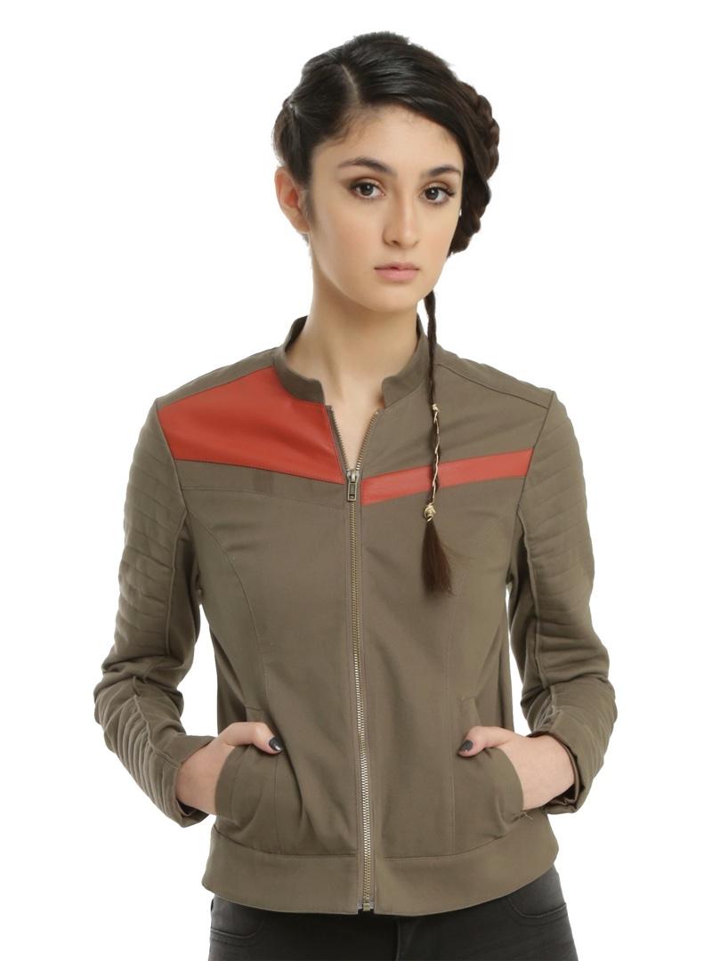 Star Wars x Her Universe Finn Jacket
