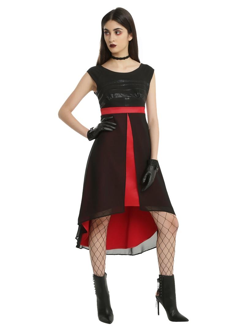 Star Wars x Her Universe Kylo Ren Dress