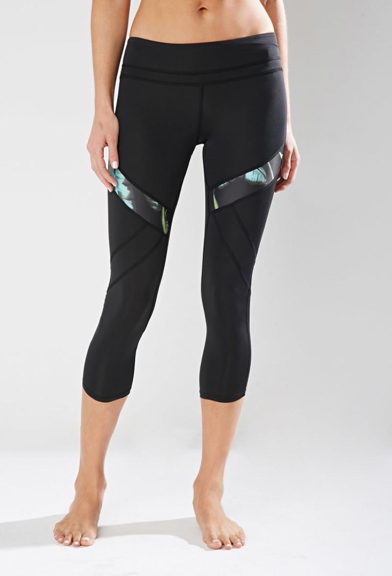 Stone Fox Sweat Summer 2016 Activewear