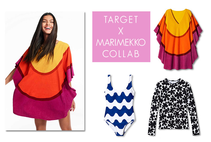 Just landed: Marimekko for Target is now available