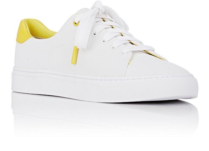 Tory Sport Low Top Sneaker