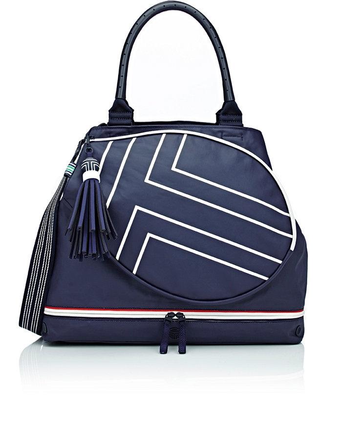 Tory Sport Tennis Tote Bag
