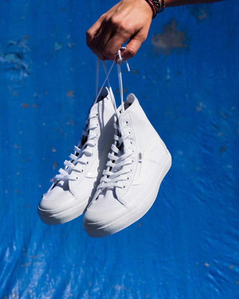 Vans x Summer Bummer Dazie-Hi Sneaker