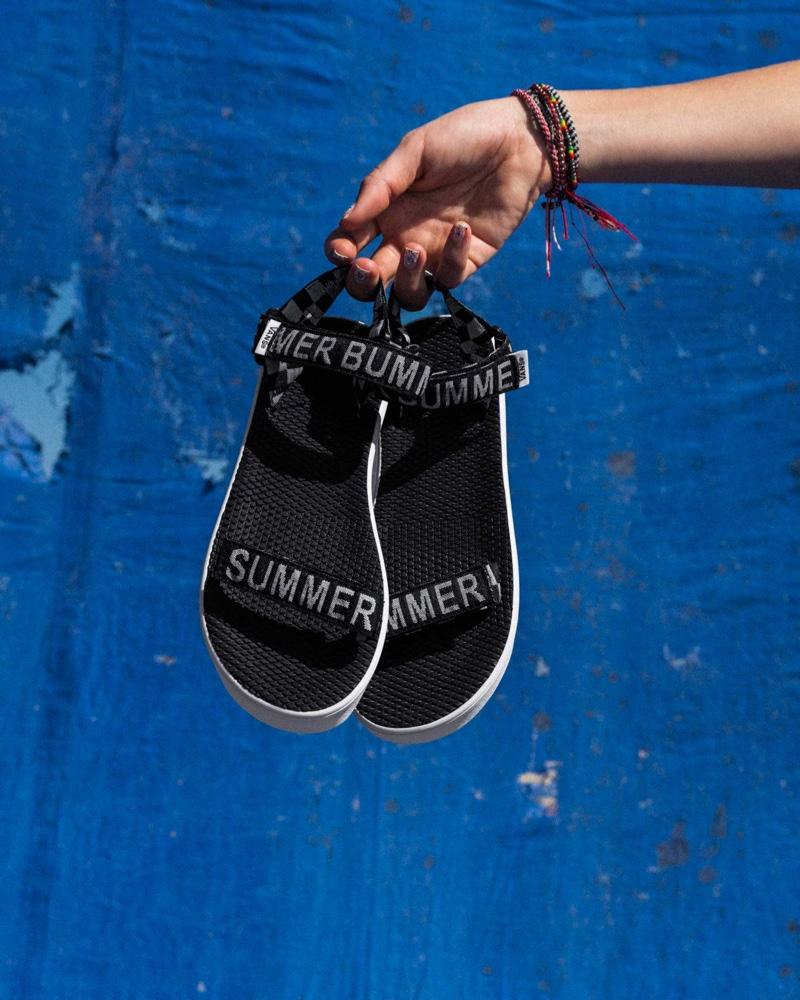 Vans x Summer Bummer Sandalia