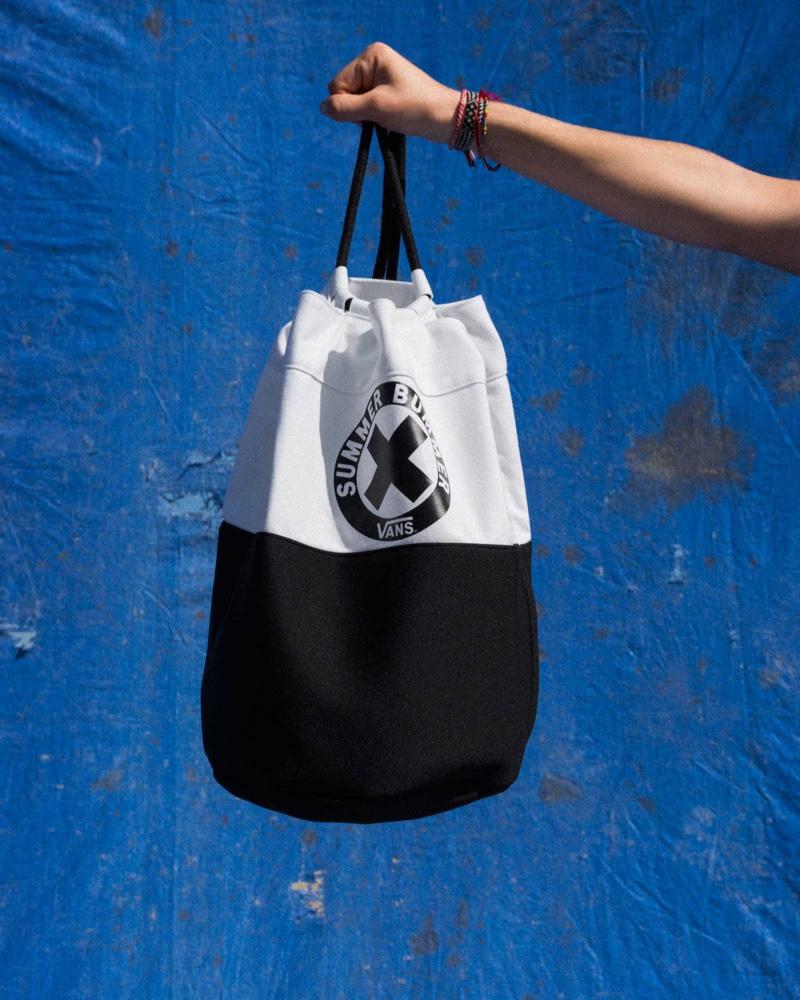Vans x Summer Bummer Tote Bag