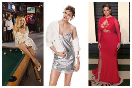 Week in Review | Karlie Kloss for Mango, Chloe Sevigny Poses for Jimmy Choo + More