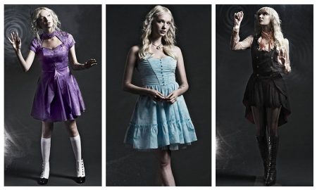 Go Through the Looking Glass with This 'Alice in Wonderland' Inspired Collection