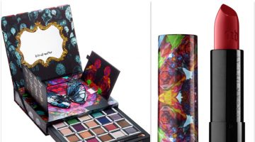 Get Enchanted with the Urban Decay & 'Alice Through the Looking Glass' Collab
