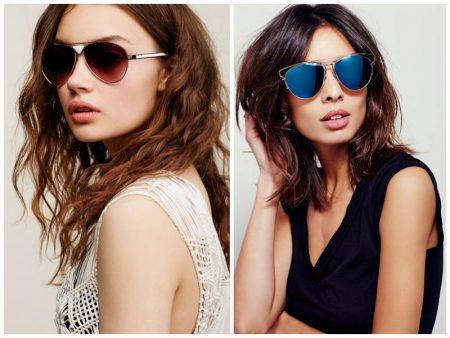 New Classics: 8 Modern Aviator Sunglasses