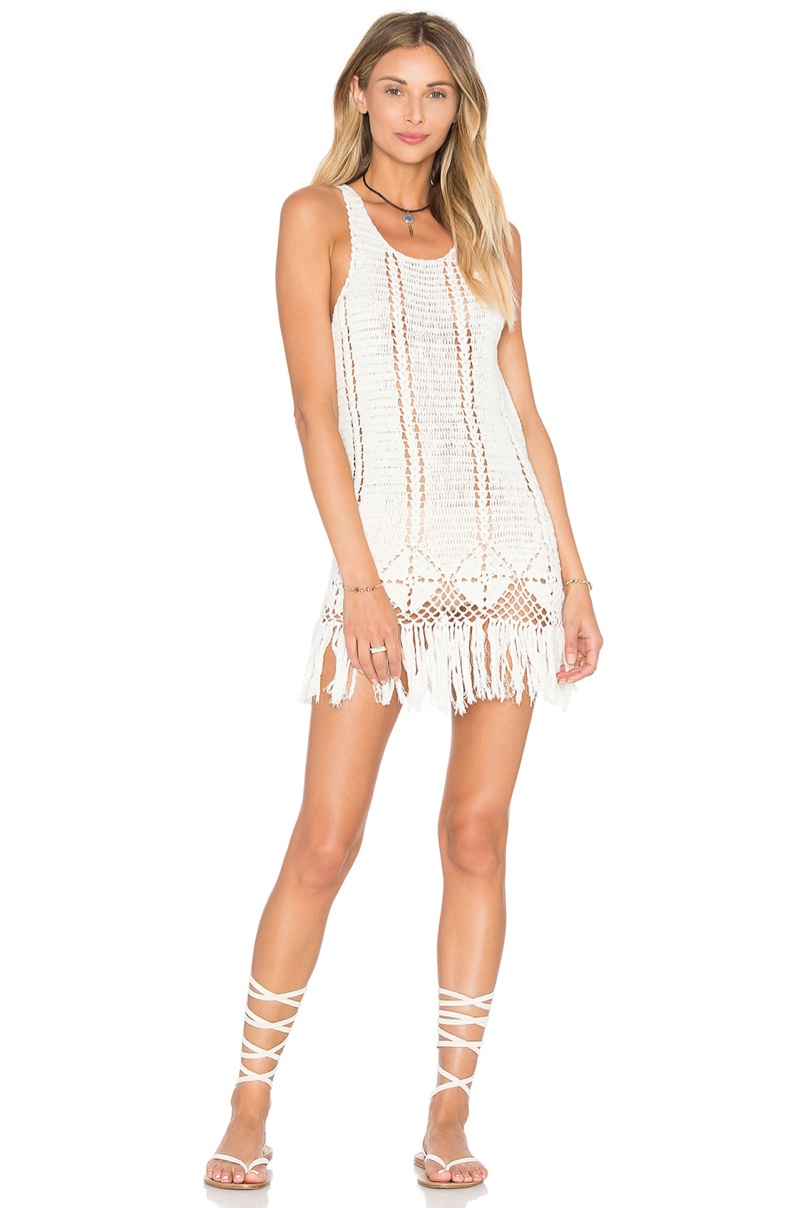 Cleobella Blair Short Dress