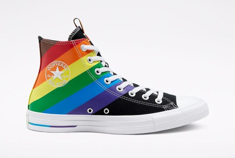 Converse LGBT Pride 2020 Sneakers Shop