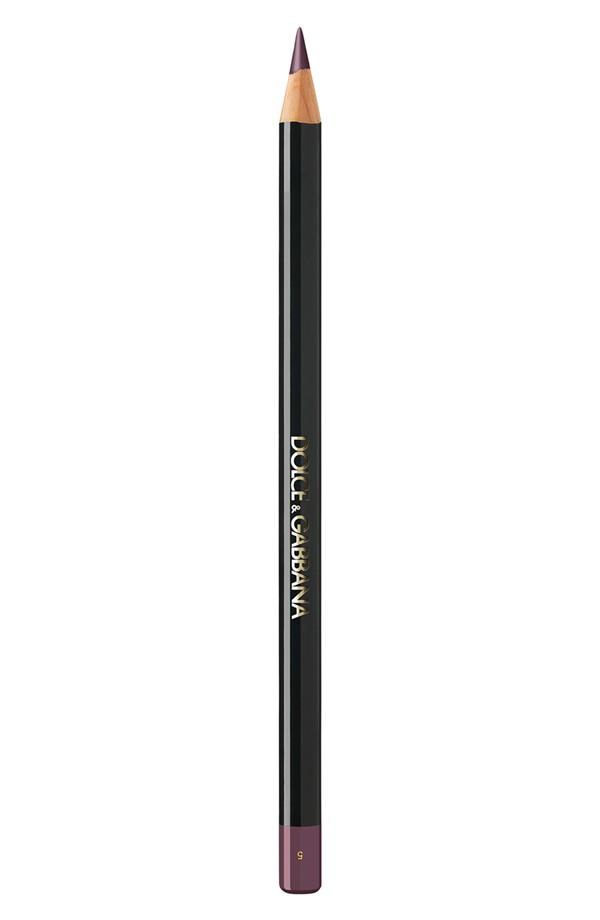 Dolce & Gabbana Intense Kohl Eye Crayon