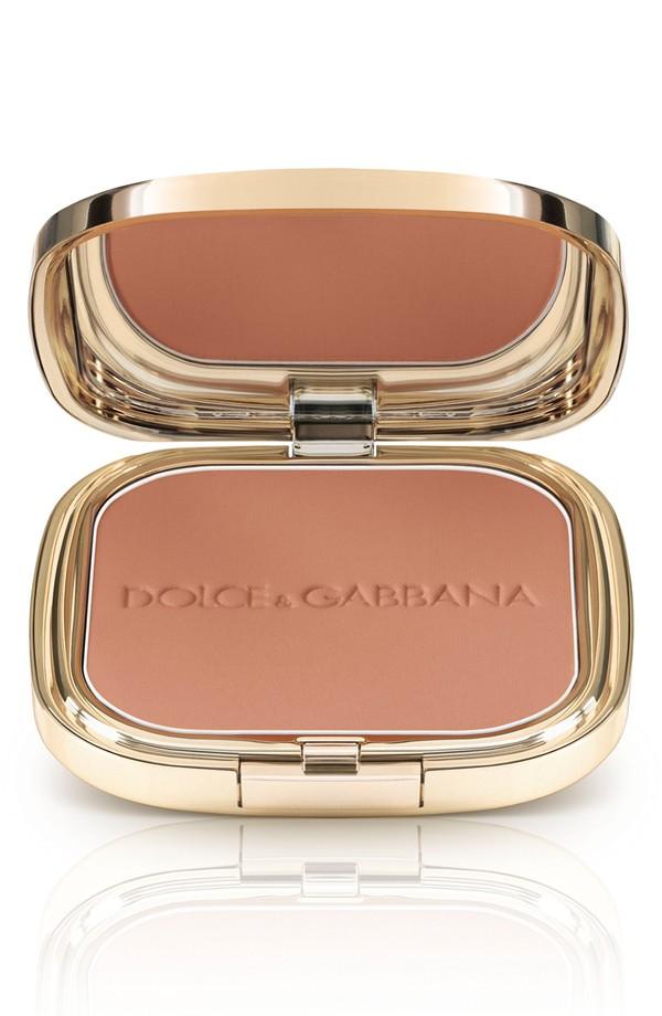 Dolce & Gabbana 'Summer in Italy - Sunshine' Sicilian Bronzer Limited Edition