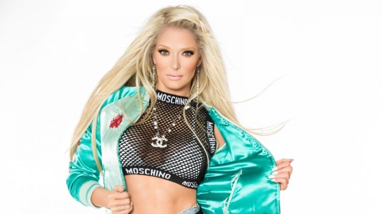 Exclusive: RHOBH's Erika Jayne on Her New Music Video, Fave Designers + More