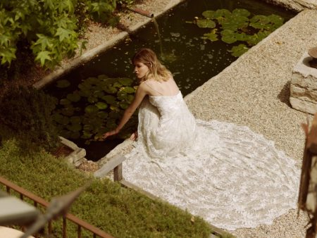 Free People's 'Ever After' Line is Full of Dreamy Wedding Dresses