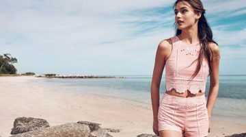 Malibu Muse: 6 Beach-Ready Outfit Ideas from H&M