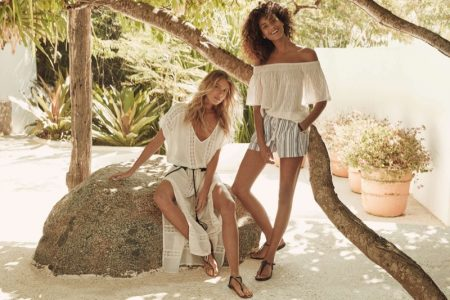 Beach Escape: 10 Sunny Looks from H&M
