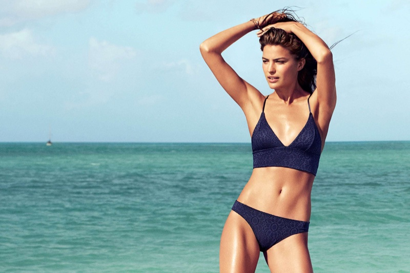 H&M Bikini Top and Bikini Bottoms
