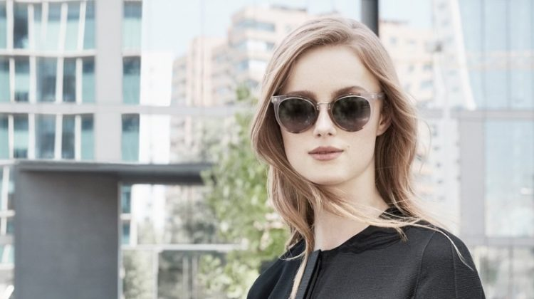 #Masterthelight: Hugo Boss Unveils New Eyewear Campaign