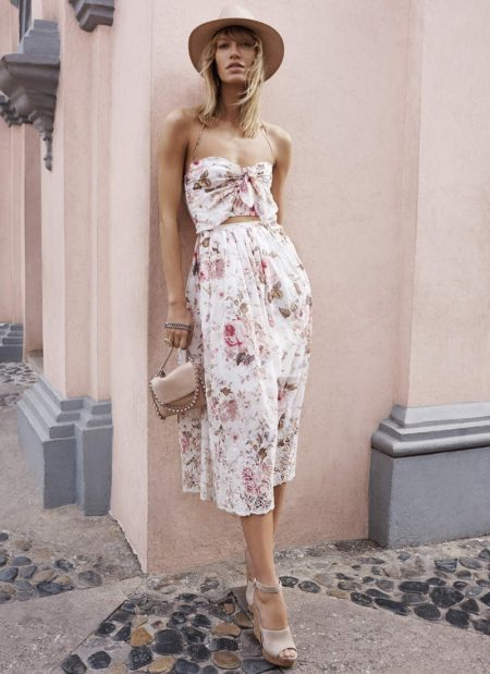 8 Summer-Ready Outfit Ideas from Intermix