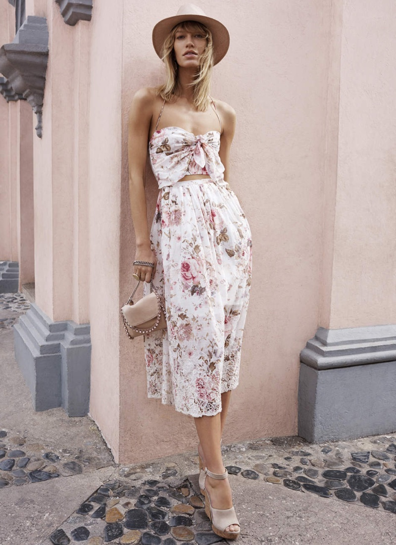 8 Summer Ready Outfit Ideas From Intermix
