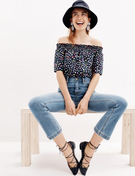 Embrace Summer Prints with J. Crew's June Style Guide