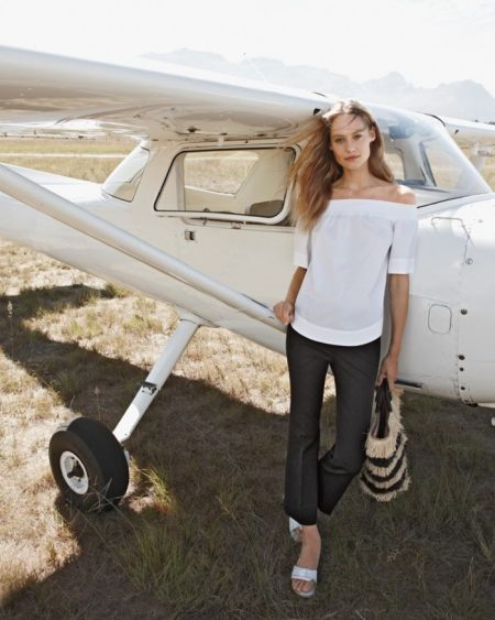 Summer Wanderlust: 14 Chic Outfit Ideas from J. Crew
