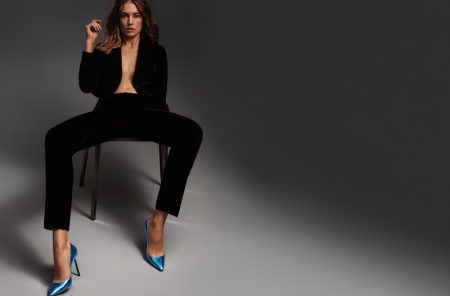 Jimmy Choo's Pre-Fall 2016 Collection is Here (and Worth the Wait)