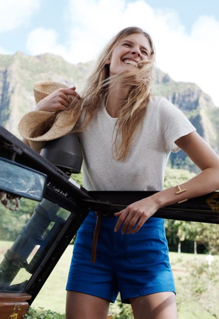 Get Ready to Kick Back & Relax with Madewell's Summer Styles