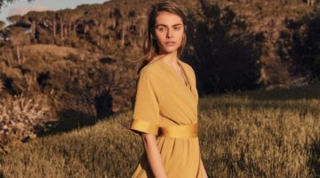 Mango Launches Ramadan Clothing Collection for Holy Month