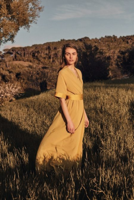 Mango Launches Ramadan Clothing Collection