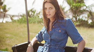 M.i.h Jeans Celebrates 10 Years with Its 'Cult Denim Project'