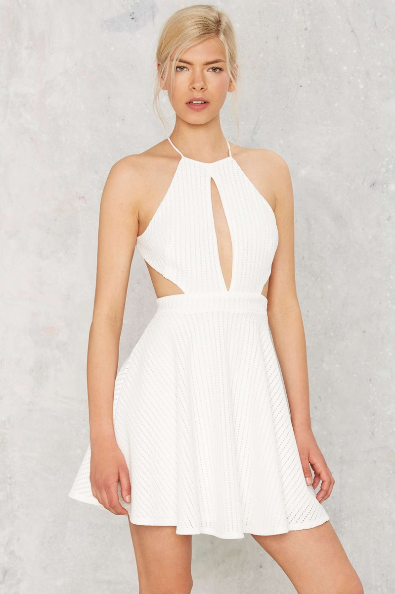 Body Party 8 Sexy Cutout Dresses From Nasty Gal