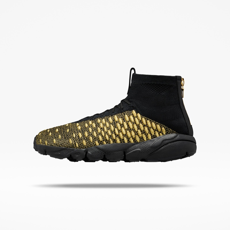 Olivier Rousteing x Nikelab Footscape Magista
