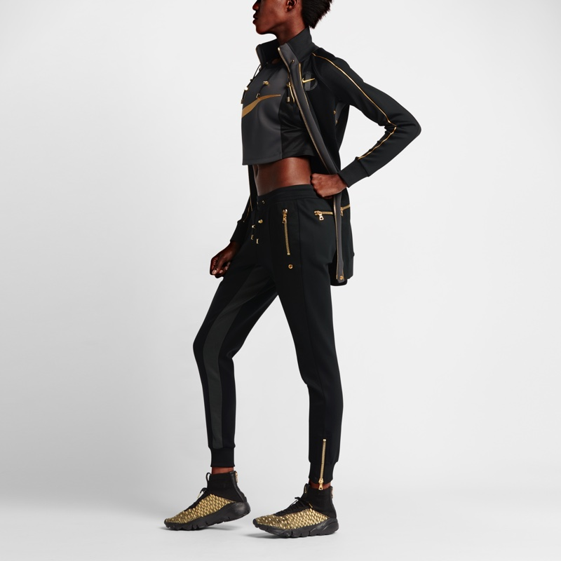 Olivier Rousteing x Nikelab Summer 2016 collection