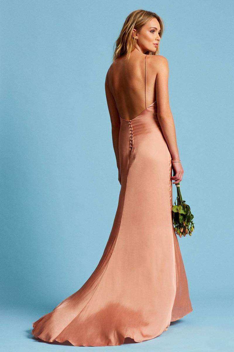 Slip For Under Wedding Dress 44 Great Lovers Friends x REVOLVE