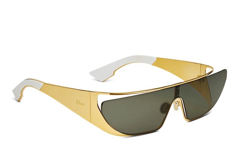 Rihanna x Dior sunglasses