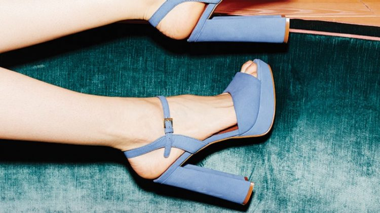 Steve Madden's Shoes Are Made for Going Out