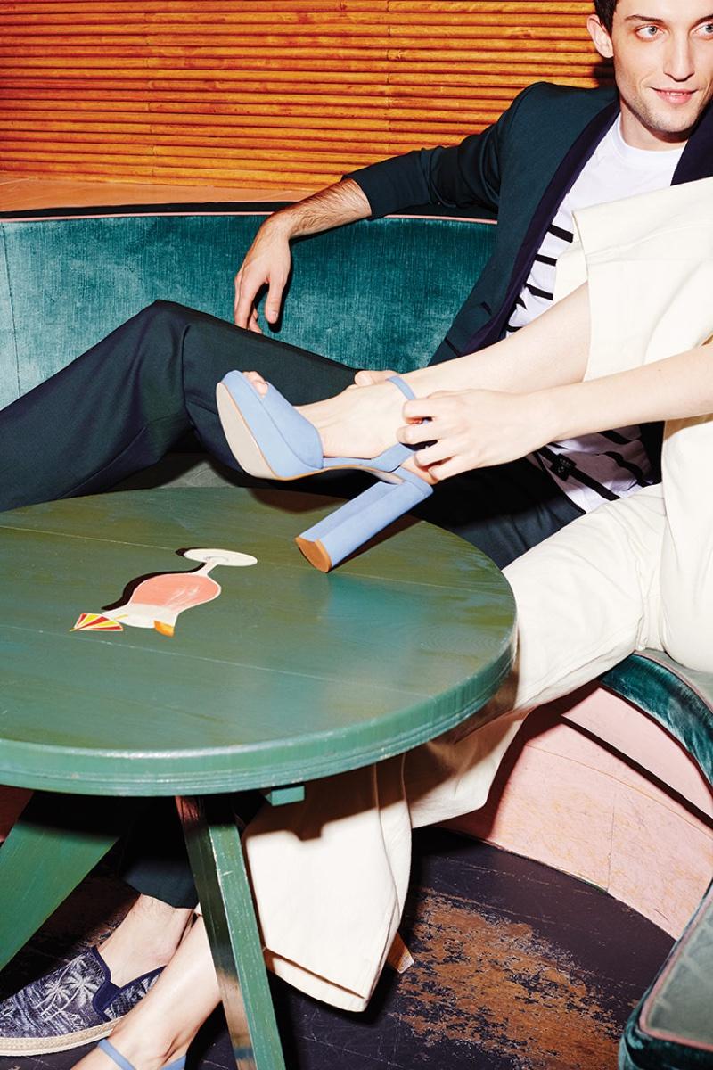 Steve Madden Kierra Platform Sandals