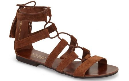 Summer Ready: 10 Sandals for Under $100