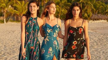 Island Time: UO Spotlights the Ultimate Beach Wardrobe