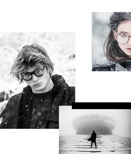 Valley Eyewear Heads to Snowy Bulgaria for New Campaign