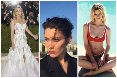 Week in Review | Met Gala Style, Bella Hadid Lands First Vogue Cover + More