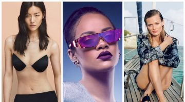 Week in Review | Rihanna Designs Sunglasses, La Perla's Fall Ads Revealed + More