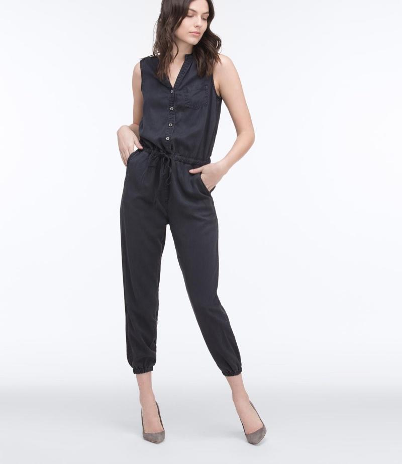 AG Jeans Francis Jumpsuit