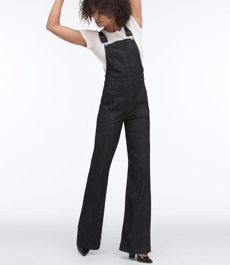 AG Jeans Lolita Overalls